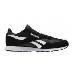 Zapatillas Royal Ultra negro