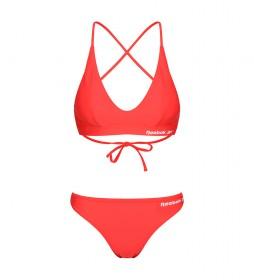 Bikini Deportivo Ramona rojo