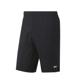Shorts Workout Comm Woven negro