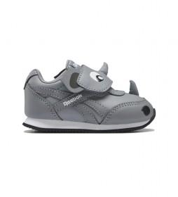 Zapatillas Royal Classic Jogger 2 gris