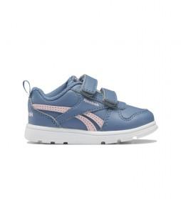 Zapatillas Royal Prime 2.0 Alt azul