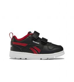 Zapatillas Royal Prime 2.0 negro