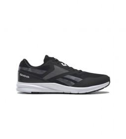 Zapatillas Runner 4.0 negro