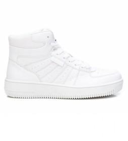 Zapatillas 07641502 blanco