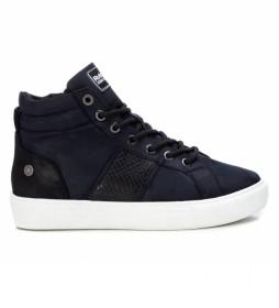 Zapatillas 077787 azul