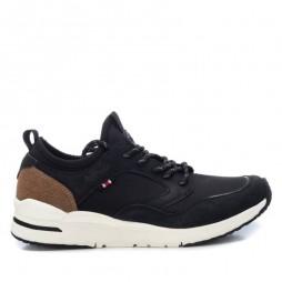 Zapatillas 72313 negro