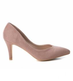 Zapato 069844 rosa -Altura tacón: 8cm-