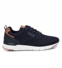 Zapatos 069396 marino