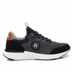 Zapatillas 072839 negro