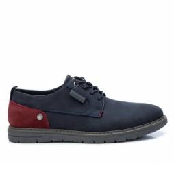 Zapatos 076533 navy