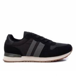 Zapatillas 077794 negro
