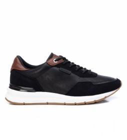 Zapatillas 078981 negro