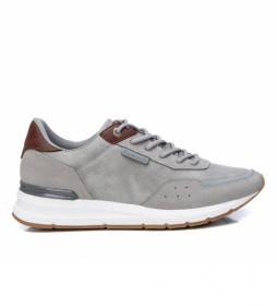 Zapatillas 078981 gris