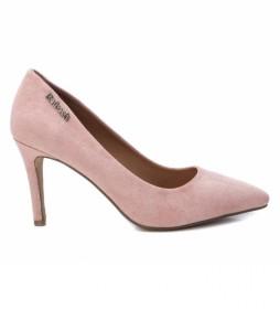 Zapatos 069512 nude -Altura tacón: 8cm-