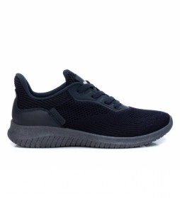 Zapatillas 076788 azul