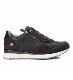 Zapatillas 078982 gris