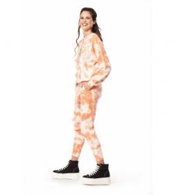 Pantalón Anna naranja