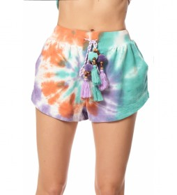 Shorts Medea multicolor