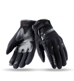 Seventy Gloves SD-C17 Urban black, gray