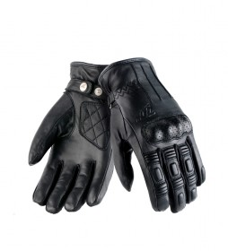 Seventy Leather gloves SD-C33 Urban black