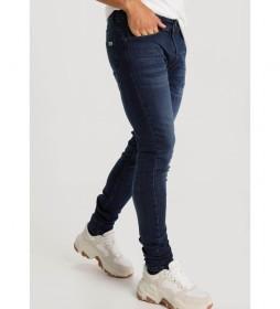 Jeans Dark Blue marinoe