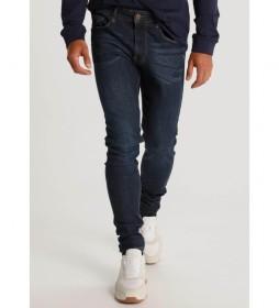 Pantalon 5100673 Denim azul marino