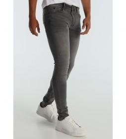 Pantalon Denim 5100667 gris