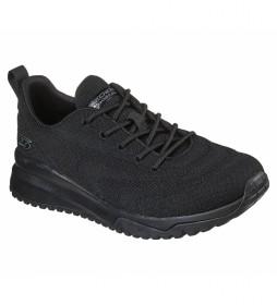 Zapatillas Bobs Squad 3 - Color Swatch negro