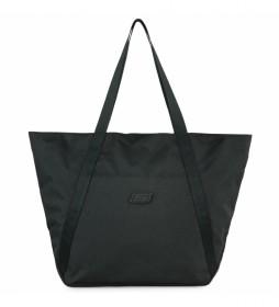 Bolso Tote S1039 negro -35x34x14 cm-