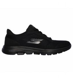 Zapatillas go Walk 5-Lucky negro