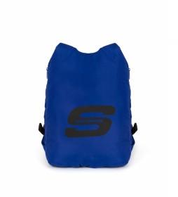 Mochila Olympic azul -49,5x33,5x1cm-