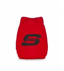 Mochila Olympic rojo -49,5x33,5x1cm-