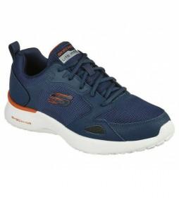 Zapatillas Skech-Air Dynamight Venturtik azul
