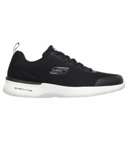 Zapatillas Skech-Air Dynamight negro