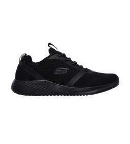Zapatillas Bounder negro