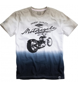 Spirit Motors Classic Tee Spirit Motors 3.0 white