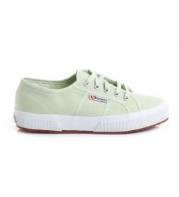 Zapatillas 2750 Cotu Classic verde