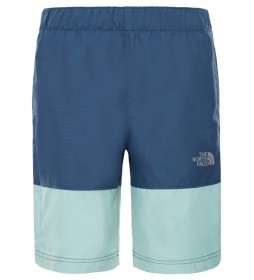 The North Face ClassV swimsuit blue