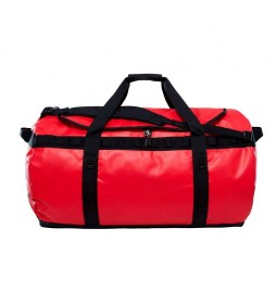 The North Face Base Camp Bag - Red M -35,5x64,5x35,5cm-
