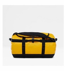 The North Face Borsa base da campo giallo / 32,5x53x53x32,5cm / 50L / 1230g