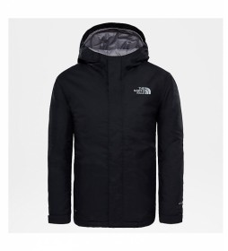 The North Face Blouson Snow Quest noir