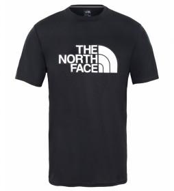 The North Face Camiseta Flex negro