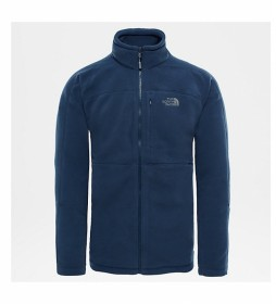 The North Face Jacket 200 Shadow navy / Polartec