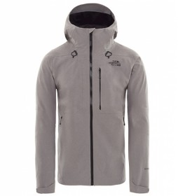 The North Face Chaqueta Apex Flex GTX® 2.0 gris / Gore-Tex