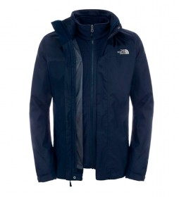 The North Face Veste Evolve II Triclimate® marine