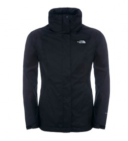 The North Face Giacca da donna Evolve II Triclimate® nera