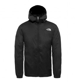 The North Face Giacca Black Quest -DryVent-