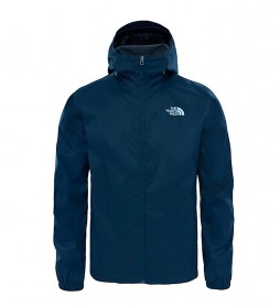 The North Face Veste Navy Quest -DryVent-