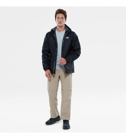 The North Face Giacca M Quest nera