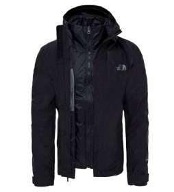 The North Face Jacket Naslund black / DryVent / Triclimate®